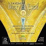 Image of Tavener: Ikon of Eros