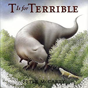 T Is for Terrible | [Peter McCarty]