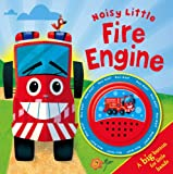 Igloo Books Fire Engine Sound Book Big Button Sounds - (Igloo Books Ltd) (Noisy Little)