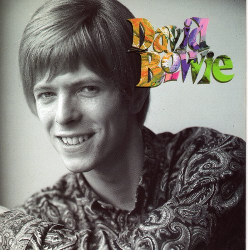 David Bowie - The Deram Anthology 1966 - Zortam Music