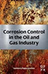 Corrosion Control in the Oil and Gas...