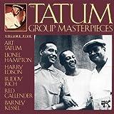 echange, troc Art Tatum - The Art Tatum Group Masterpiec