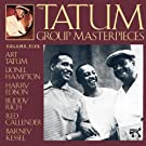 The Art Tatum Group Masterpiec