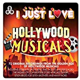 Various Artists I Just Love Hollywood Musicals
