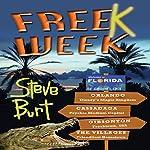 FreeK Week | Steve Burt