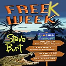 FreeK Week (       UNABRIDGED) by Steve Burt Narrated by Melissa Epp