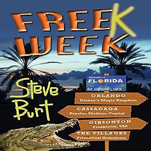 FreeK Week Audiobook