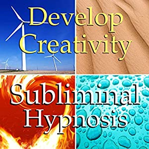 Develop Creativity Subliminal Affirmations Speech
