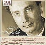 Rafael Kubelik: Legendary and Rare Re...