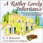 A Rather Lovely Inheritance | CA Belmond