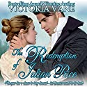 The Redemption of Julian Price Audiobook by Victoria Vane Narrated by Stevie Zimmerman