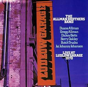 Live At Ludlow Garage 1970