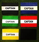 Captains Armband [Net World Sports]
