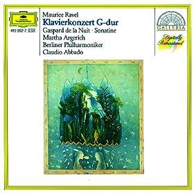 Ravel: Sonatine, M.40 - For Piano - 1. Mod�r�