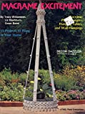 img - for Macrame Excitement (Plaid #7402) book / textbook / text book