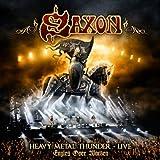 Heavy Metal Thunder: Eagles Over Wacken (Live) Saxon