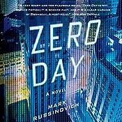 Zero Day: A Jeff Aiken Novel | Mark Russinovich