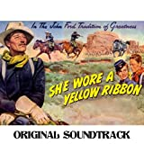 She Wore a Yellow Ribbon (From 'She Wore a Yellow Ribbon' Original Soundtrack)