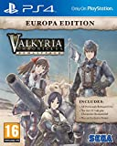 Valkyria Chronicles Remastered Europa Edition  (PS4)
