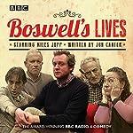 Boswell's Lives: BBC Radio 4 Comedy Drama | Jon Carter