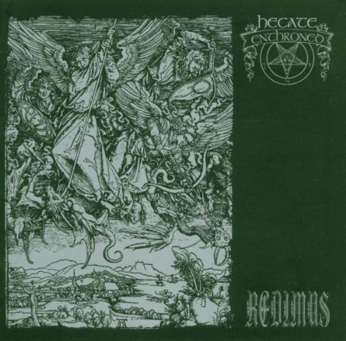 Redimus by Hecate Enthroned (2004-07-23)