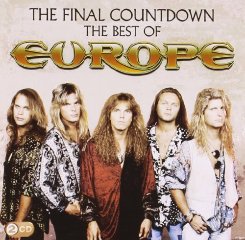 Europe - The Final Countdown: The Best of Europe - Zortam Music