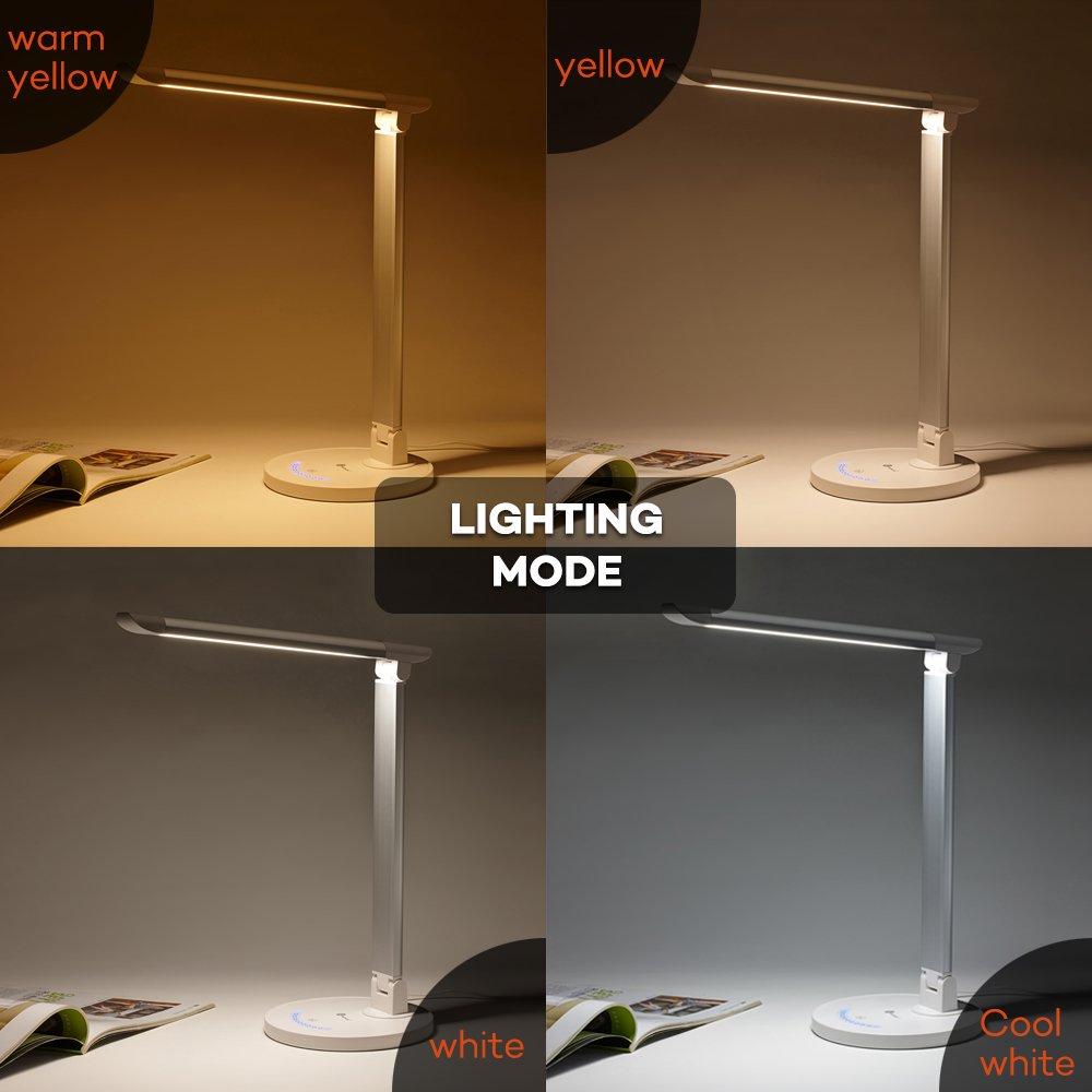 Taotronics Led Desk Lamp 29 99 Regularly 239 99