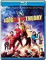 The Big Bang Theory - Die komplette f�nfte Staffel [Blu-ray]