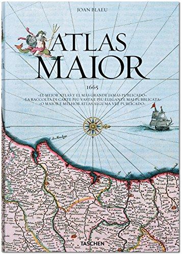 Atlas Maior - Volumen 1 (Fp)