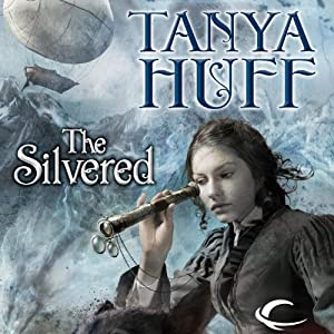 The Silvered Audiobook