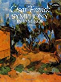 img - for Symphony in D Minor in Full Score (Dover Music Scores) book / textbook / text book