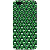 PrintVisa Designer Back Case Cover For Samsung Galaxy On Max (Hearts Pattern)