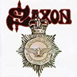 Strong Arm of the Law by SAXON (2009-03-10)
