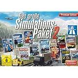 Das große Simulations Paket 2 - Premium Edition