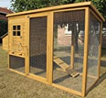 Chicken Coops Imperial - Poulailler D...