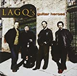 Image of LAGQ's Guitar Heroes