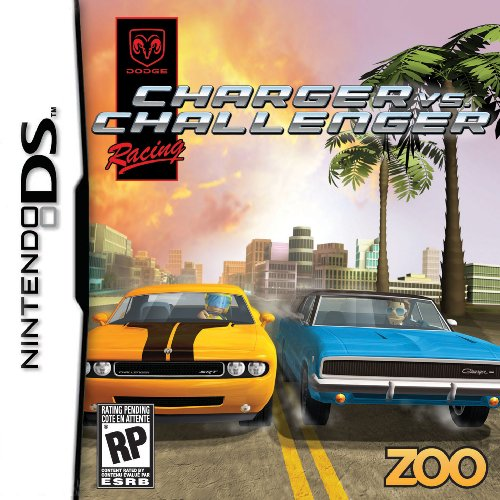 zoo-games-dodge-racing-charger-vs-challenger