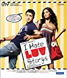 I Hate Luv Storys (Hindi Movie / Bollywood Film / Indian Cinema Blu Ray)