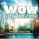 WOW Gospel 2012 (2 CD)