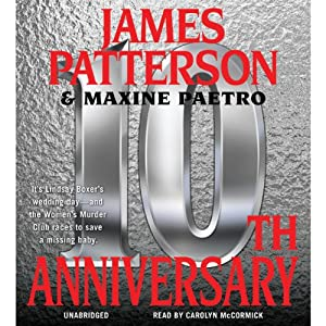 10th Anniversary: The Women's Murder Club | [James Patterson, Maxine Paetro]
