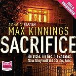 Sacrifice | Max Kinnings