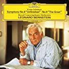 Schubert:Symphonies No.8&9