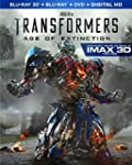 Transformers: Age of Extinction (3D B...