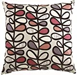 Van Ness Studio Amari Decorative Throw Pillow, Plum