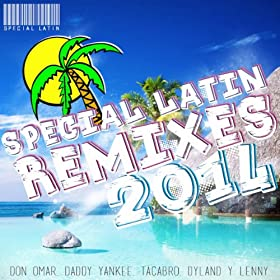 Special Latin Remixes 2014