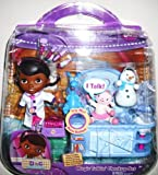 Disney - Disney DOC MCSTUFFINS Magic Talkin' Checkup Set