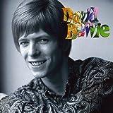 The Deram Anthology: 1966-1968 by David Bowie (2004-05-04)