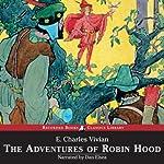 The Adventures of Robin Hood | E. Charles Vivian