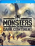 Monsters: Dark Continent [Blu-ray] [Import]