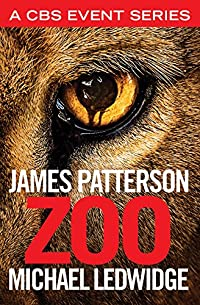 Zoo by James Patterson ebook deal